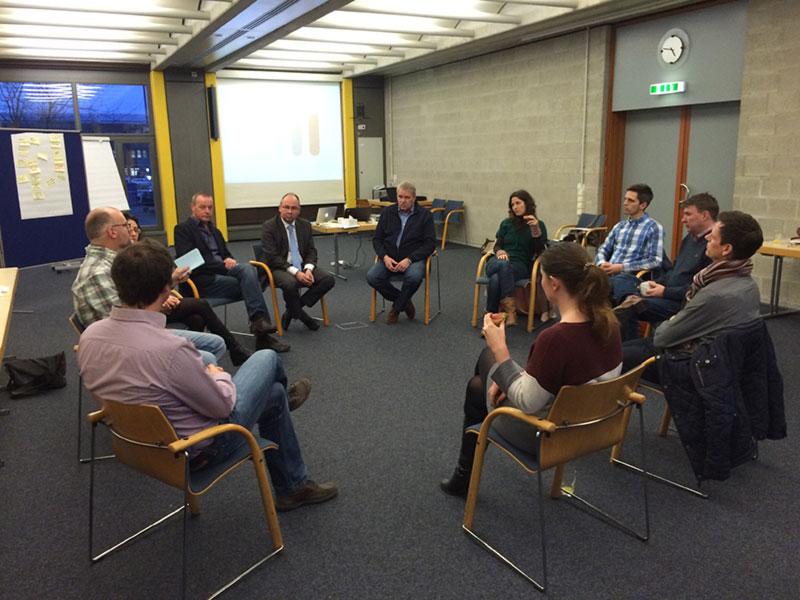 Workshop für KMU: online mehr Kunden gewinnen